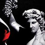 The wine's legend