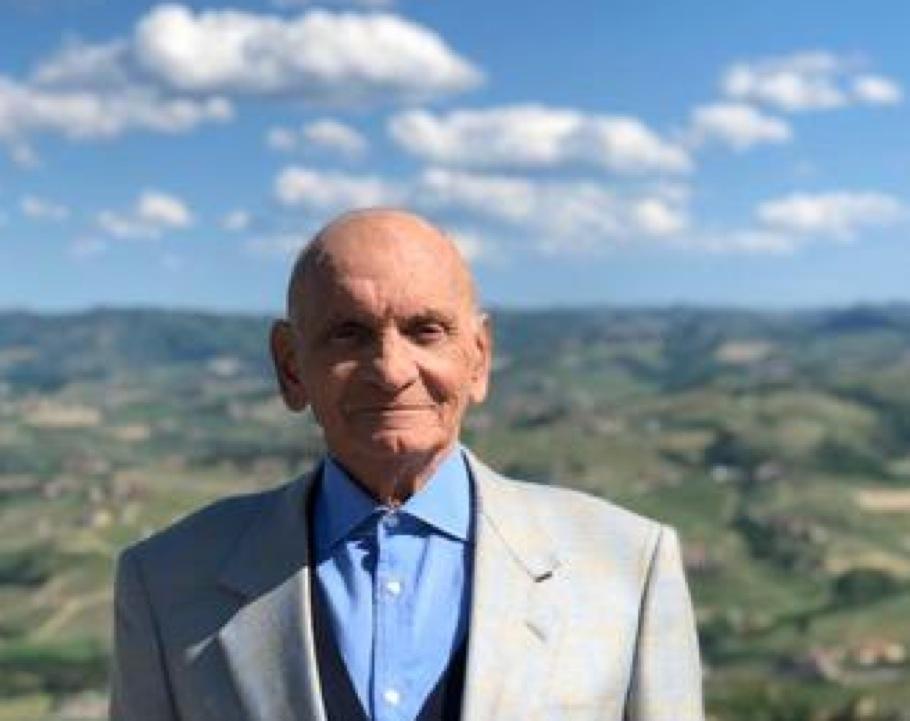 Scomparso Umberto Mascarello, il Barolista dal grande sorriso