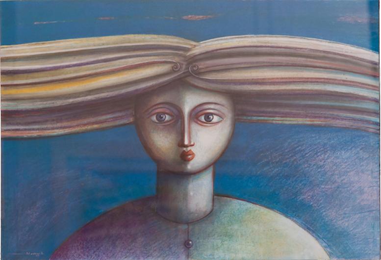 MAESTRI INTERNAZIONALI XI SECOLO – Opere d'Arte Contemporanea in Vendita – Best Contemporary Artworks on Sale
