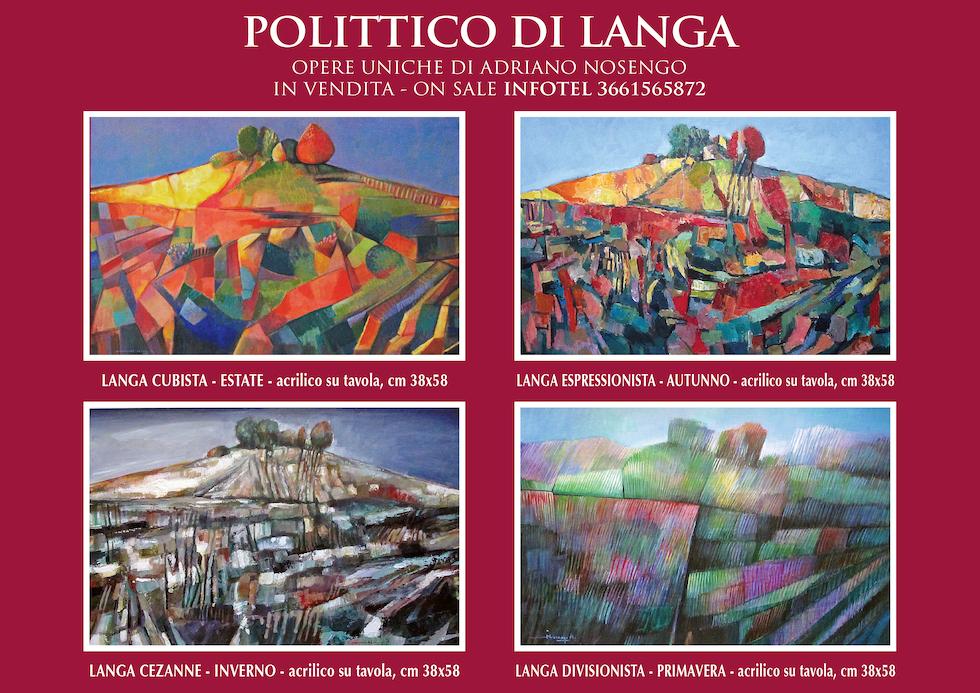 Best Artworks on Sale – Opere d'Arte in Vendita